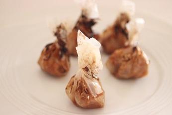 ペーパーチキン 紙包鶏 喜臨門|おもてなし料理教室 料理研究家 熊谷真由美のラクレムデクレム