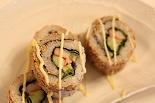 カルフォニアロール寿司|千葉県浦安市の料理教室 熊谷真由美のラクレムデクレム