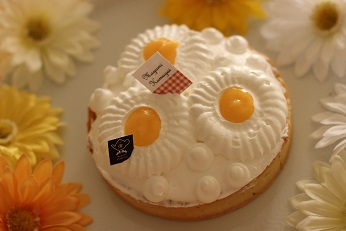 レモンメレンゲパイ|千葉県浦安市のお菓子教室 熊谷真由美のラクレムデクレム