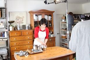 料理研究家 熊谷真由美 ラクレムデクレム 料理教室|いちごジャム