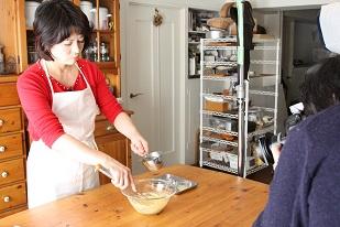 料理研究家 熊谷真由美 ラクレムデクレム 料理教室|マヨネーズ