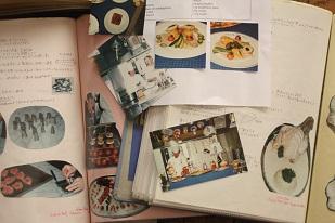 パリのコルドンブルーでグランディプロム取得|お料理教室主宰 料理研究家 熊谷真由美