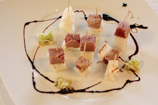 マグロと山芋|千葉県浦安市の料理教室 熊谷真由美のラクレムデクレム