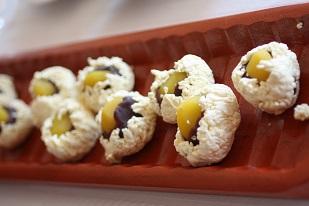 栗きんとん|千葉県浦安市の料理教室 熊谷真由美のラクレムデクレム