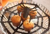 かぼちゃのマフィン|熊谷真由美のラクレムデクレム