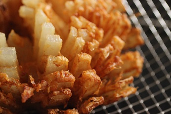オニオンブロッサム|料理教室 熊谷真由美のラクレムデクレム