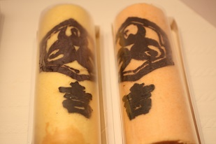 お菓子教室|千葉県 デコロールケーキ 講座