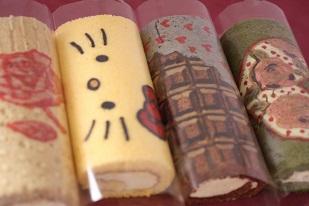 デコロールケーキ教室デザイン|東京駅から20分浦安市の料理教室 熊谷真由美のラクレムデクレム
