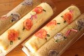 スリムデコロールケーキ教室|東京駅から20分浦安市の料理教室 熊谷真由美のラクレムデクレム