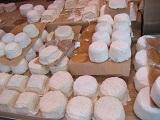フランスチーズ 出来立てシェーブル |千葉県浦安市の料理教室 熊谷真由美のラクレムデクレム