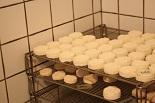 フェルミエのシェーブル チーズの型抜き|千葉県浦安市の料理教室 熊谷真由美のラクレムデクレム