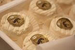出来立て!フェルミエのシェーブル チーズ|千葉県浦安市の料理教室 熊谷真由美のラクレムデクレム