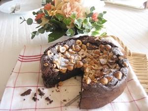 フォンダンショコラ バレンタイン|お菓子教室