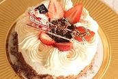 苺のショートケーキ|浦安市の料理教室 熊谷真由美のラクレムデクレム