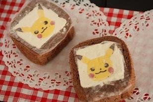 お菓子教室|千葉県 デコロールケーキ