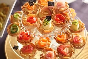 リンゴのカマンベールキッシュ|千葉県浦安市の料理教室 熊谷真由美のラクレムデクレム