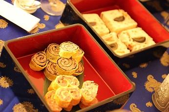 如意巻き・豆腐の中華テリーヌ|料理教室 熊谷真由美のラクレムデクレム