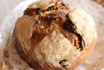 オートリーズ法|こねないパン||千葉県浦安市の料理教室 熊谷真由美のラクレムデクレム
