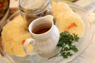 料理研究家の愛用品 ベルナルドの珍しいリモージュ焼き|浦安市の料理教室 熊谷真由美のラクレムデクレム