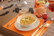 料理研究家の愛用品 クリストフルの銀製カトラリー|浦安市の料理教室 熊谷真由美のラクレムデクレム
