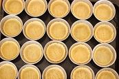 リンゴのタルトサレ、キッシュ|フランス菓子教室 熊谷真由美のラクレムデクレム