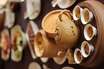 中国茶の工夫茶器|千葉県浦安市の料理教室 熊谷真由美のラクレムデクレム