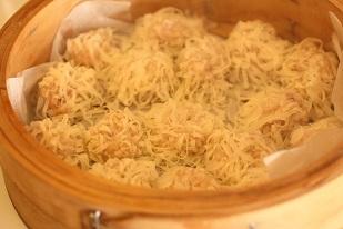 いかしゅうまいのレシピ作り方|千葉県浦安市の料理教室 熊谷真由美のラクレムデクレム
