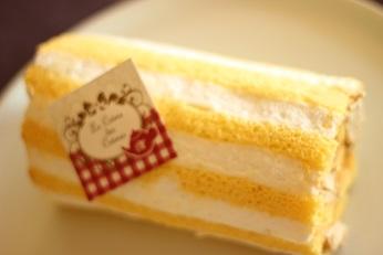 ウイーン菓子 カルディナルシュニッテン|東京ベイのお菓子教室 熊谷真由美のラクレムデクレム