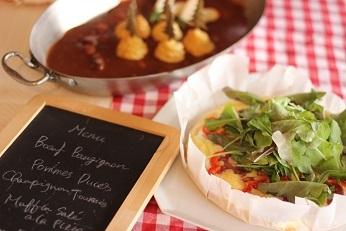 レシピ|千葉県浦安市の料理教室 熊谷真由美のラクレムデクレム