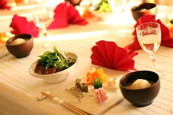 和食のおもてなし献立|東京ベイ千葉県浦安市の料理教室 熊谷真由美のラクレムデクレム