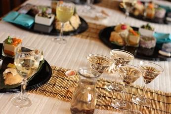おもてなし料理 和食|おもてなし料理教室  料理研究家 熊谷真由美のラクレムデクレム