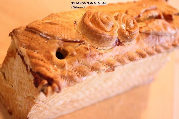 パテ・テリーヌの簡単レシピ|千葉県浦安市の料理教室 熊谷真由美のラクレムデクレム