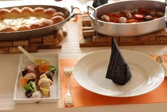 魔女の宅急便のお料理|料理研究家 熊谷真由美のおもてなし料理教室