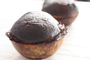 フランスの真っ黒いチーズケーキ トルトー フロマージュを探してフランスのポワチエまで行き探してましきました。レシピ完成|千葉県浦安市のお菓子教室 熊谷真由美のラクレムデクレム