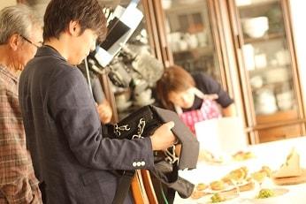 料理教室主宰の料理研究家 熊谷真由美NHK出演。アボカドとリンゴの変色しないコツ