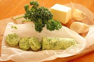 エスカルゴ バター(ガーリックバター)
