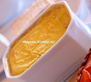 フォアグラのテリーヌの簡単レシピ|千葉県浦安市の料理教室 熊谷真由美のラクレムデクレム
