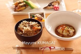 冬の和食のおもてなしお献立|千葉浦安市県のお料理教室 熊谷真由美のラクレムデクレム