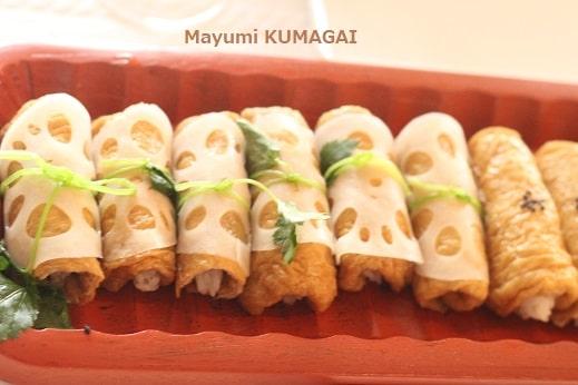 南関いなり寿司