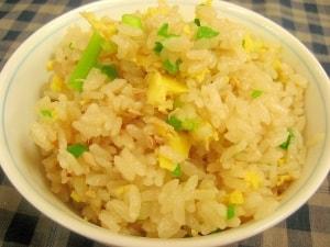 簡単!超!超!時短!【ツナ缶と卵の炊き込みご飯】 レシピ・作り方