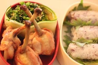 手羽先のチューリップ揚げのレシピ|料理研究家の料理教室 熊谷真由美のラクレムデクレム