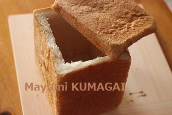 食パンのびっくりサンドイッチのレシピ|料理研究家の料理教室 熊谷真由美のラクレムデクレム