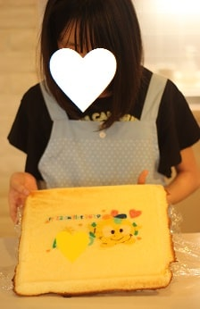 夏休み2019!小学生の自由研究・親子でつくるお菓子デコロールケーキ教室