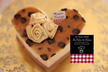 サンマルク|千葉県浦安市のお菓子教室 熊谷真由美のラクレムデクレム
