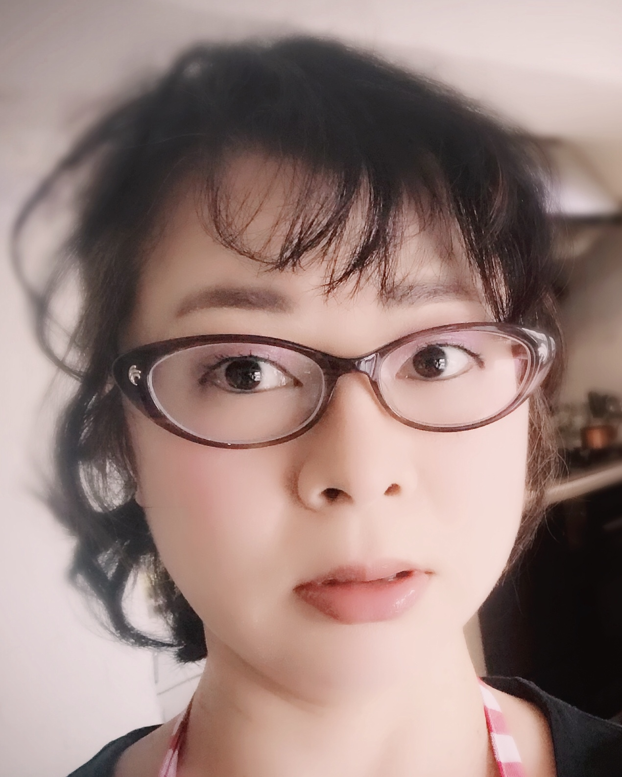 熊谷 真由美