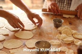 料理教室熊谷真由美のラクレムデクレムBlog